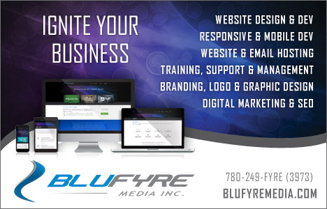 BluFyre Media & Web Development